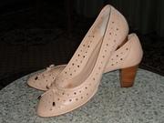 Туфлі жіночі El tempo нові р.40