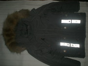 Детская курточка зима