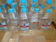 Бутылка пластиковая 6 литров