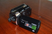 Продам срочно Panasonic HDD SDR-H80