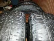 Летние б.у. шины (Полтава)  Bridgestone 175/65/R14