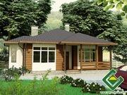 Строительство панельно-каркасных домов под ключ (СИП-панели) 101.42 м2