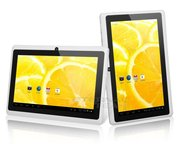 Новый планшет Q Tab 7 Android