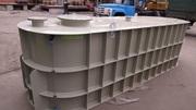 Резервуар для транспортировки воды Полтава Хорол