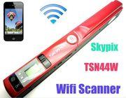 Портативный WiFi сканер Skypix  900DPI