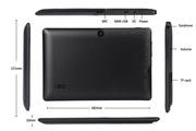 Новый планшет Tablet7 на базе Андроида 4