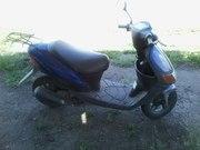 Продам скутер Suzuki Lets