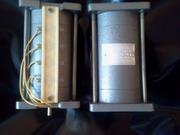 Серводвигатель (электродвигатель) 2АСМ