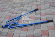 Пуклевочный инструмент польского изготовителя BK-70
