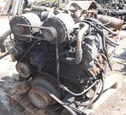 motor OM.421 LA turbo intercooler euro1