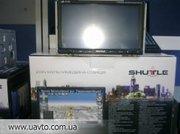 Мультимедийный проигрыватель SHUTTLE SDVN-7050