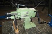 Ручная зиг машина для металла Bri Svarcove S – 50/250