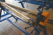 Ручные вальцы для металла Maad ZW – 1300/0, 8