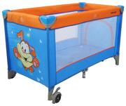 Детская кроватка-манеж Baby Mix Dog