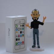 Фигурка статуэтка Стива Джобса. ОПТОВАЯ ЦЕНА от 1 штуки!