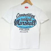 Футболка мужская United Marshall College