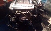 Продам двигатель Nissan Maxima A32