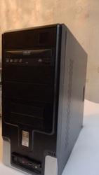 Системник на 1155 без HDD(проц 2х3.00Ghz/память DDR3 4Gb/видео1GbDDR5)