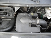 Двигателя б/у на Renault Trafic, Opel Vivaro 2, 5 dCi, DTi.
