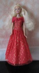 Кукла Барби Barbie оригинал Mattel блондинка