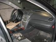 блок предохранителей салона на Тойоту Камри 40