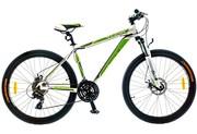 Велосипед Optima Thor DD в Полтаве