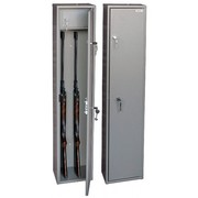Оружейный сейф ЧИРОК для нарезного оружия