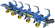 універсальні для прополки та підгортання картоплі серії КПУ