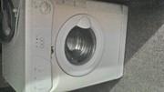 Стиральная машинка  Indesit бу
