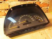Ремонт приборных панелей (щитков приборов) Vito 638 2.2 CDI 99-03