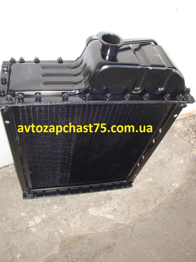 Радиатор МТЗ | 70У-1301.010 | Д-240,241 | магазин DEMETRA