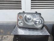 Продам передние фары оригинал Range Rover Vogue