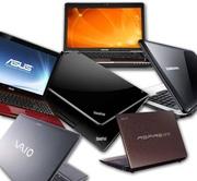 Покупаем дорого ноутбуки и другую компьютерную технику