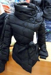 Женская курточка новая, теплая