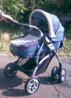 коляска Chicco 1000 грн