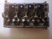 Головка блока цилиндров на VW B6 2.0 TDI BKP,  BKD