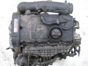 Двигатель на Skoda Octavia A5 2.0ТDI  BKD,  AZV Головка блока цилиндров 2.0ТDI  BKD,  AZV
