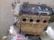 Двигатель на Audi A4 2.0 FSI  BVZ,  BLR,  BVX