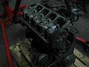 Двигатель на VW Passat B5 1.9TDI AWX AVF