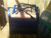 Двери на Skoda SuperB