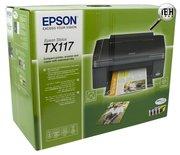 Принтер EPSON TX-117
