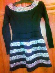 Продам платье-тюльпанчик