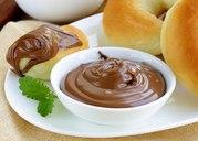 Шоколадно-фундучная паста отечественного производства