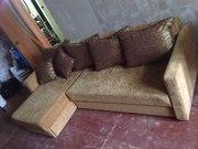 Продам диван в ОЧЕНЬ хорошем состоянии!