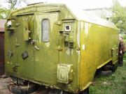 Кунг армейский (демонтируемый с автомобиля КАМАЗ)