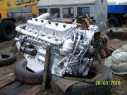 Двигатель ЯМЗ-240 +Двигатель ЯМЗ-238