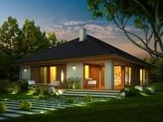 Строительство каркасных домов и домов из SIP-панелей