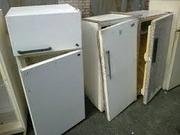 закупка старых нерабочих холодильников