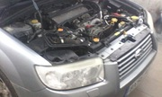 датчик расхода воздуха Forester 07-10 2, 5a Turbo