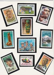 Продам коллекционные марки США
